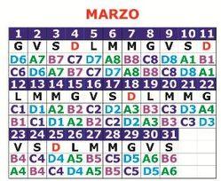 Calendario Vvf.Vvf Turnario 2013 Fp Cgil Funzione Pubblica