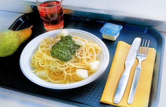 VVF: Ragusa – Problematica buoni pasto