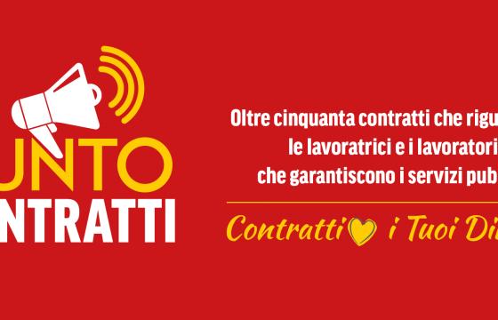 Firmata l'ipotesi di accordo per il nuovo CCNL Croce Rossa Italiana