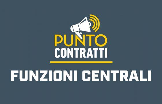 Contratti: Sindacati, sbloccata trattativa per rinnovo dirigenza Funzioni Centrali