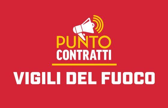 Pa: Cgil-Cisl-Confsal Vvf, maggiori risorse per contratto Vigili del Fuoco