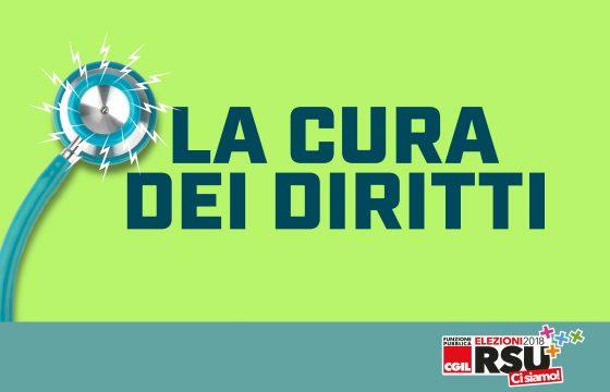 Sanità: Fp Cgil, 20 febbraio diretta Fb 'La Cura dei Diritti' su mobbing-stalking-burnout