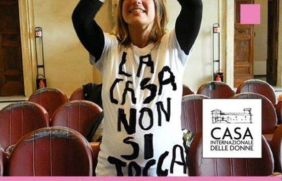 Casa Donne: Fp Cgil, oggi in piazza a Roma contro chiusura