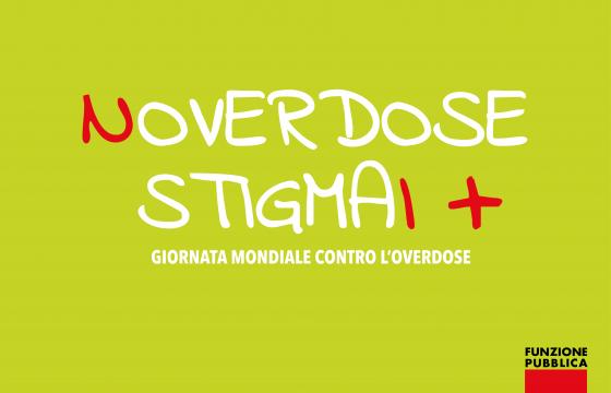 Droghe: Cgil e Fp Cgil aderiscono a giornata contro overdose