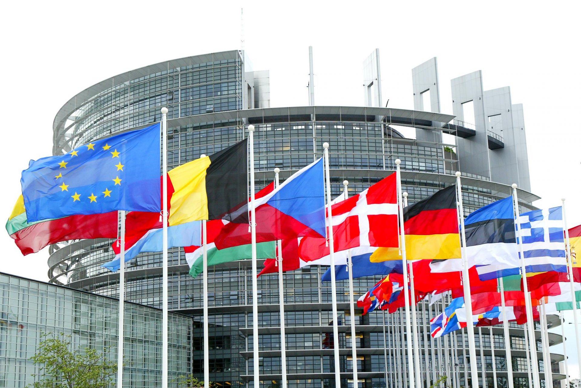 Risultati immagini per immagini parlamento europeo bruxelles