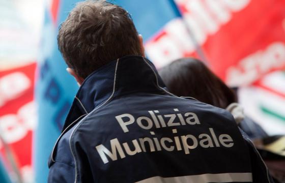 Sicurezza: Fp Cgil, per Polizia Locale serve nuova legge e assunzioni