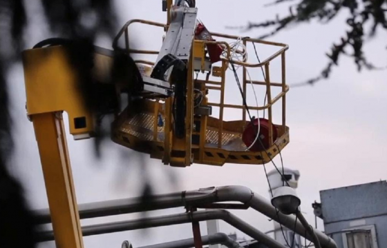 Esplosione ex inceneritore: Fp Cgil, serve più sicurezza in sistema rifiuti
