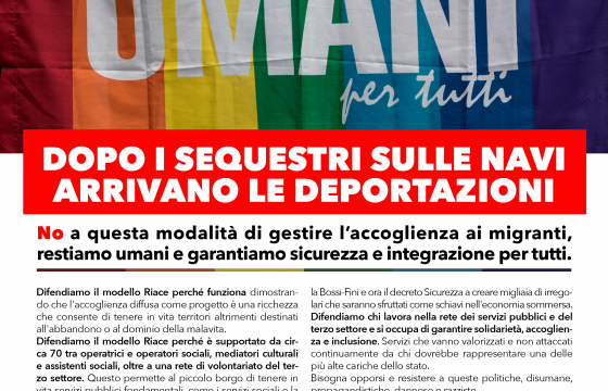 Tutti i diritti umani per tutti