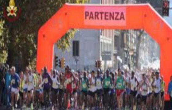 """VVF: UAS – Sospensione 19° campionato Italiano VVF Maratona Memorial """"Tiziano Nannuzzi"""""""