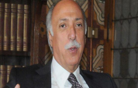 VVF: Nominato il nuovo Capo Dipartimento – Prefetto Mulas Salvatore