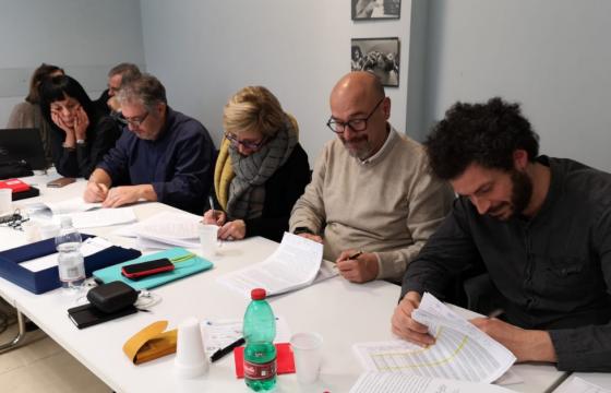 Contratti: Fp Cgil, firmato definitivamente contratto Anffas