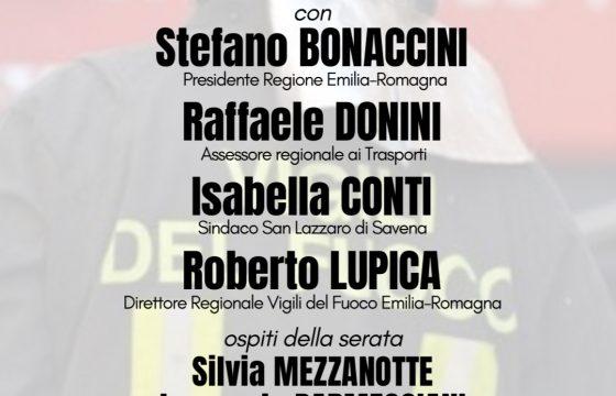 VVF: Emilia Romagna – Volontari e Professionisti del Soccorso