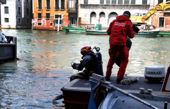 VVF: Venezia – Smzt