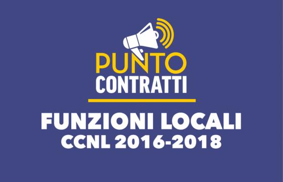 Pa: Cgil Cisl Uil, al via in Aran commissione paritetica Funzioni Locali