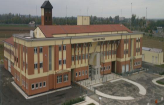 VVF: Piacenza – Pagamento banca ore