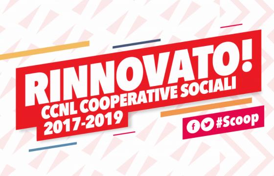 Contratti: Fp Cgil, firmata pre intesa rinnovo cooperazione sociale