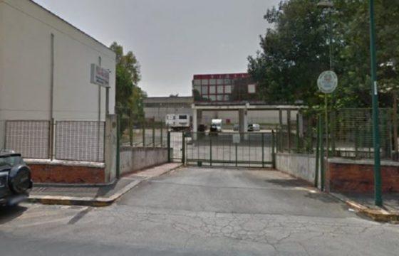 VVF: Napoli- Sede Mostra nota unitaria
