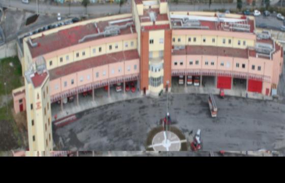 VVF: Salerno – Preannuncio stato di agitazione