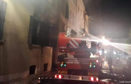Rogo nel Modenese: Fp Cgil, urgente intervento su Polizia Locale