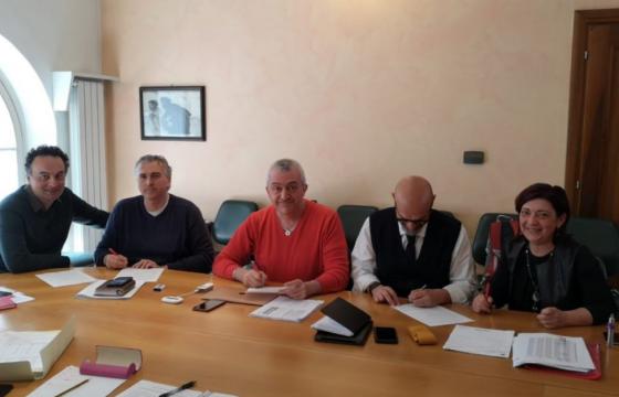 Contratti, firmata ipotesi di accordo per il rinnovo Opere Valdesi