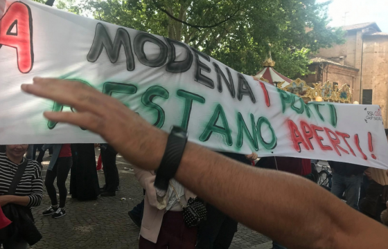 Fp Cgil, gravissima aggressione a Modena dei lavoratori del sistema accoglienza