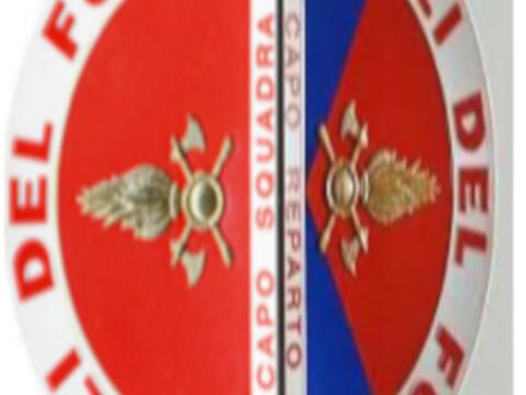VVF: Capo del Corpo – Inquadramento del personale appartenente al ruolo dei capi squadra e dei capi reparto