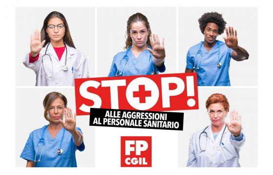 Fp Cgil Medici, bene protocollo Emilia Romagna contro aggressioni lavoratori sanità