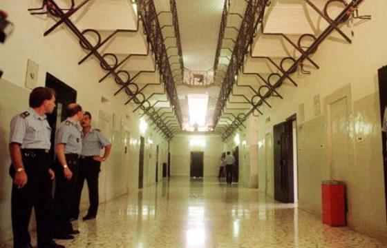 Polizia Penitenziaria:  la rivolta di ieri  a Poggioreale