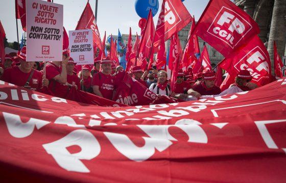 Storie di FP: l'8 giugno di Ausilia e le avventure della polo rossa