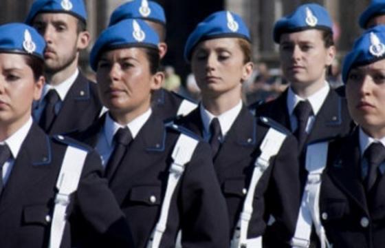 Donne in divisa: Intervista a Manuela, Comandante in un carcere