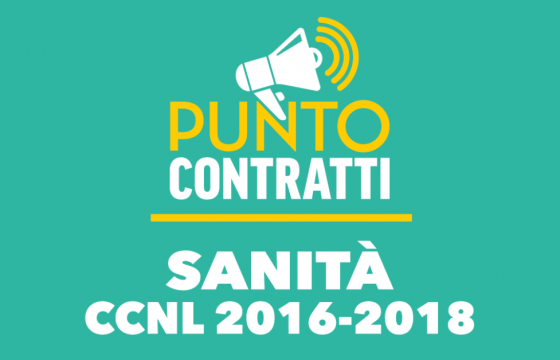 Fp Cgil Medici, rush finale per rinnovo contratto, ora massimo impegno