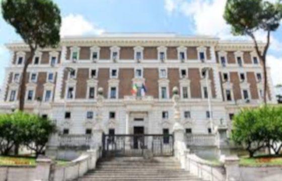 VVF: Consiglio di Amministrazione – Promozione a ruolo aperto alla data 31.12.2019