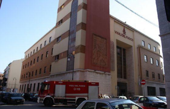 VVF: Palermo – Proclamato lo stato di agitazione dalla Fp Cgil VVF e Uil Pa VVF