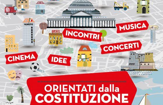 #EffePiù Napoli 2019: foto, video e approfondimenti