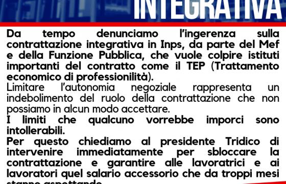 INPS: Presidio