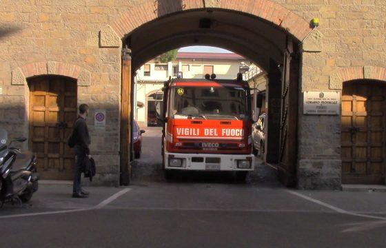 VVF: Firenze – Incarico reggenza