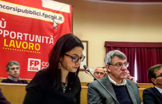 Online concorsipubblici.fpcgil.it, per formare e informare candidati