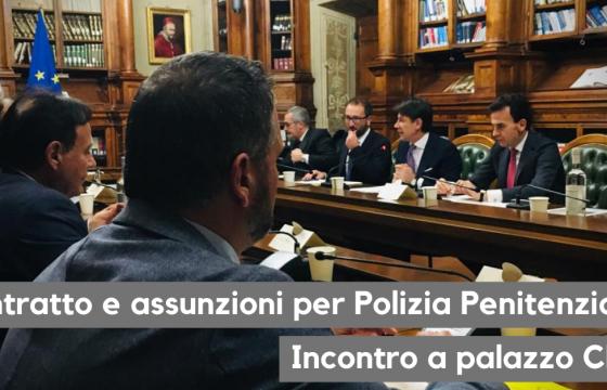 Fp Cgil, risorse contratti e assunzioni per Polizia Penitenziaria