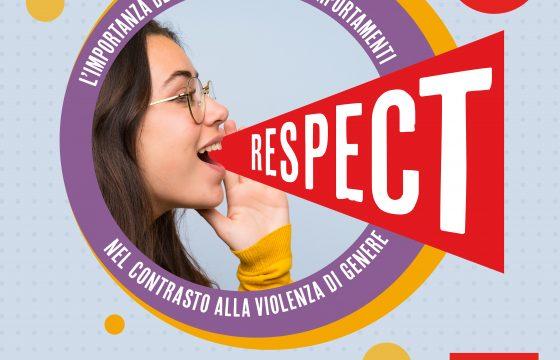 Donne: Fp Cgil, 26 novembre a Roma iniziativa 'Respect' su violenza verbale