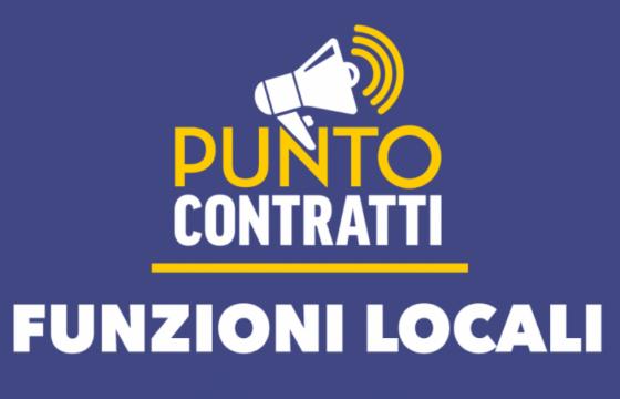 Contratti, resoconto trattativa rinnovo Dirigenza Funzioni Locali