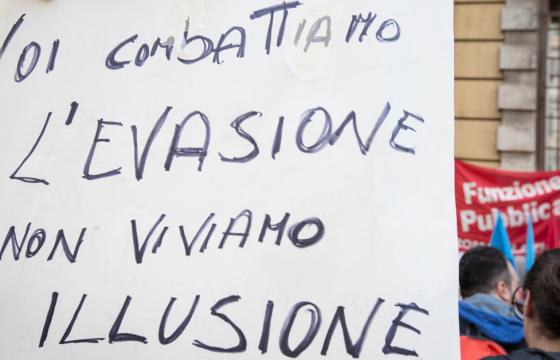 """#FiscoDay, Sorrentino: """"Agenzie Fiscali fondamentali per equità fiscale"""""""