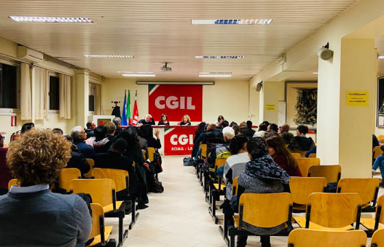 Cgil denuncia, ingestibile rimborso arretrati Irpef per lavoratori ambasciate