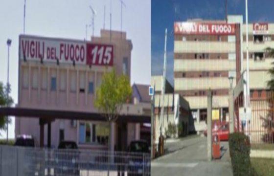VVF: Ascoli Piceno e Fermo – Nota unitaria Fp Cgil, Fns Cisl, Uil Pa VVF e Confsal VVf dichiarazione di sciopero