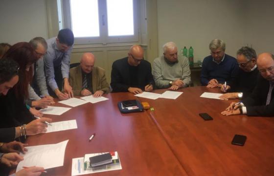 Uneba, firmato in via definitiva rinnovo del contratto