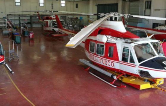 VVF: Pesaro Urbino –  Allertamento Nucleo Elicotteri nota unitaria Fp Cgil VVF e Fns Cisl