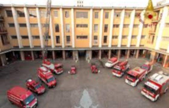 VVF: Milano – Comunicato corrette relazioni sindacali