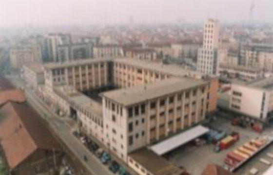 VVF: Milano – Nota gestione mensa e buono pasto elettronico