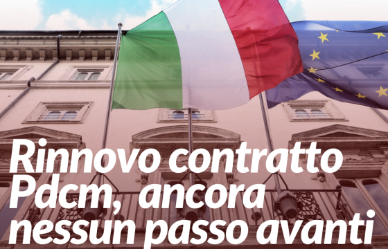 Contratti: Cgil Cisl Uil Pa, trattativa rinnovo Pdcm, ancora nessun passo avanti