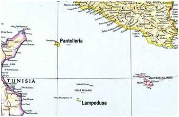 VVF: Trapani – Sedi Pantelleria nota unitaria Fp Cgil VVF, Fns Cisl e Uil Pa VVF