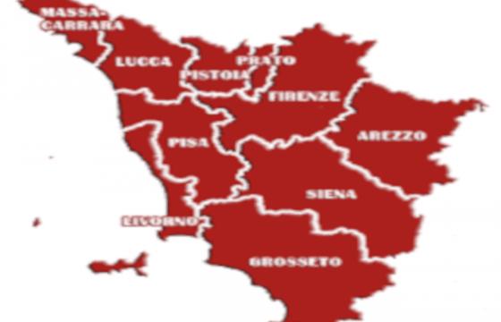 VVF: Toscana – Situazione automezzi e appalto mensa, dichiarato lo stato di agitazione